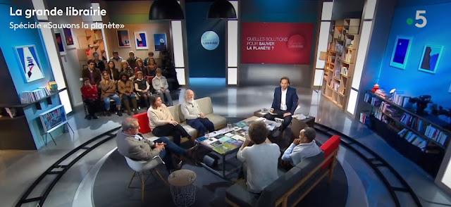 https://www.france.tv/france-5/la-grande-librairie/la-grande-librairie-saison-12/1109053-speciale-sauvons-la-planete.html