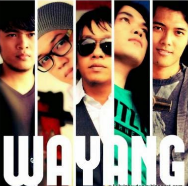 Download Kumpulan Lagu Wayang Band Mp3 Full Album Lengkap
