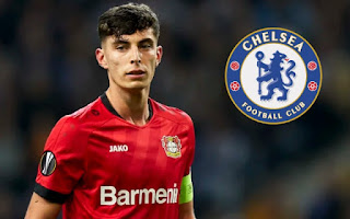 How Kai Havertz Gave Up His £9m Bonus Chelsea Transfer Have Now Emerged