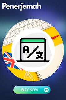 Jasa Penerjemah Landing Page, Website Bisnis, Skripsi, Tesis, Jurnal, Buku, Artikel