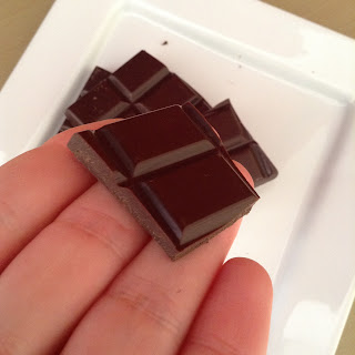 Creighton's Spiced Tangerine Dark Chocolate