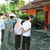 Apel Rutin Hari Senin Pada Sekretariat KPU Kabupaten Tanggamus