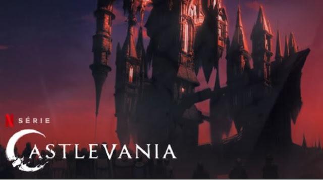 Castlevania Season 5: What Netflix Release Date?