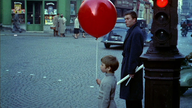 the red balloon 1956 mubi