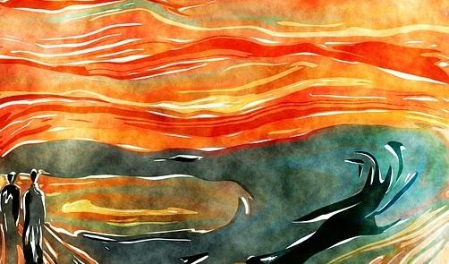 Instabilitatea emoțională - De la iubire la ură