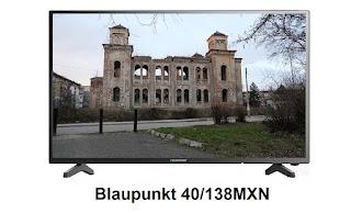Blaupunkt 40/138MXN TV