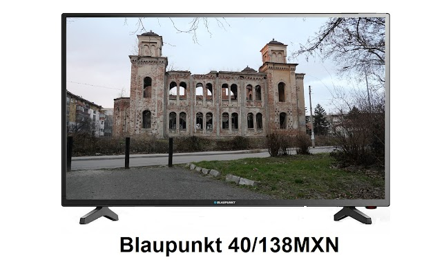Blaupunkt 40/138MXN - best option for a cheap 40 inch TV in UK?