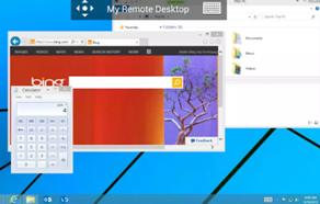 Microsoft Remote Desktop 8.1.71.387