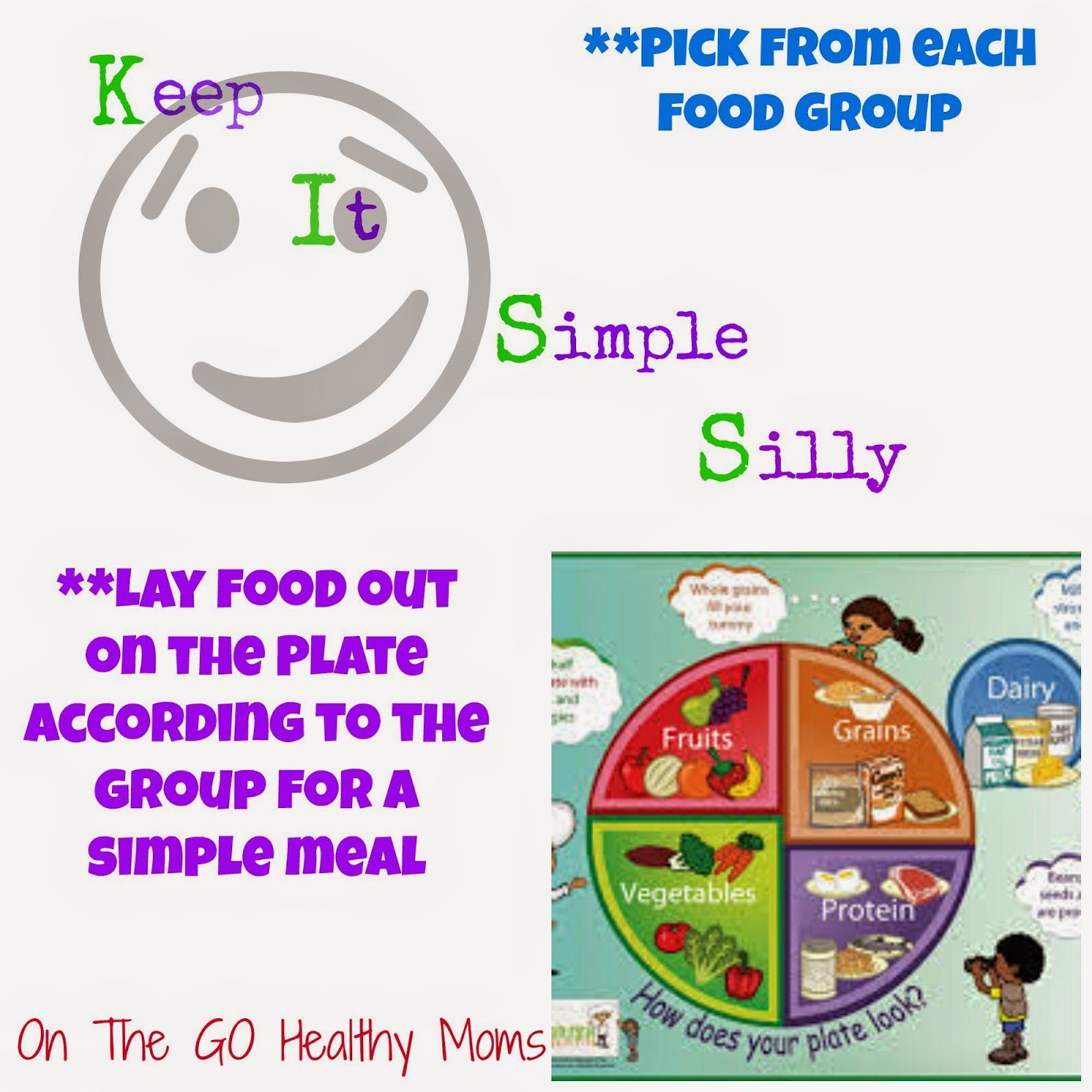 Shambray Healthy Meal Ideas For Kids