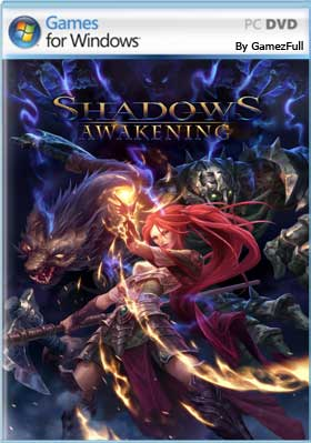 Descargar Shadows Awakening pc español mega y google drive /