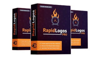 [GIVEAWAY] Rapid Logos PRO [Cloud-Based App]