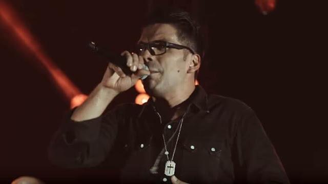 Paulo César Baruk lança versão de 'Ousado Amor', da Bethel Music