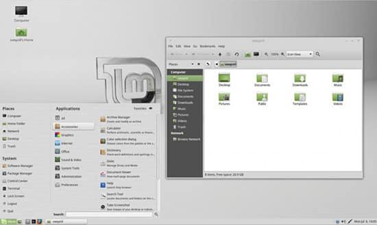 كما نعلم جميعًا ، هناك الكثير من توزيعات Linux المتوفرة على الويب. تستهلك توزيعات Linux غالبًا ذاكرة RAM و CPU ووحدة تخزين أقل مقارنةً بنظام Windows أو أي نظام تشغيل آخر. هنا في هذه المقالة ، سنقوم باستكشاف قائمة بأصغر توزيعات لينكس التي لا تحتاج مساحة تقريبًا التي يمكنك استخدامها الآن.  هل تملك جهاز كمبيوتر ضعيف المواصفات؟ إليك قائمة بأصغر توزيعات لينكس التي لا تحتاج مساحة تقريبًا  نحن على يقين من أن بعضًا منكم يمتلك جهاز كمبيوتر منخفض القدرة على تشغيل نظام التشغيل Windows XP فقط. نظام التشغيل Windows XP هو نظام تشغيل قديم ، وقد تركت Microsoft دعمها لهذا النظام بالفعل. لذلك ، إذا كنت تحمل أيضًا جهاز كمبيوتر يعمل بنظام Windows XP وإذا كان جهاز الكمبيوتر الخاص بك غير قادر على التعامل مع أنظمة التشغيل الأخرى مثل Windows 7 أو Windows 10 ، فيمكنك تجربة Linux Distro.  كما نعلم جميعًا ، هناك الكثير من توزيعات Linux المتوفرة على الويب. تستهلك توزيعات Linux غالبًا ذاكرة RAM و CPU ووحدة تخزين أقل مقارنةً بنظام Windows أو أي نظام تشغيل آخر. توزيعات Linux خفيفة الوزن ، وهي آمنة. الشيء العظيم هو أنه لا يهم كم  قدرة جهاز الكمبيوتر الخاص بك ، سوف تجد توزيعة لينكس لجميع مواصفات الكمبيوتر. هنا في هذه المقالة ، سنشارك بعضًا من أصغر توزيعات Linux التي تتطلب مساحة أقل من 1 جيجابايت للتثبيت.  ArchBang    يعد ArchBang واحدًا من أفضل توزيعات Linux الجيدة المظهر والتي يمكنك استخدامها على الكمبيوتر القديم أو المنخفض. أفضل ما في ArchBang هو أنه يعتمد على Arch Linux وأن الميزات سهلة الوصول إليها. الشيء العظيم هو أنه يتطلب فقط 700 ميغابايت من مساحة التخزين لتثبيت على جهاز الكمبيوتر الخاص بك. ليس ذلك فحسب ، ولكن ArchBang يعمل بشكل جيد حتى على 256 ميغابايت من ذاكرة الوصول العشوائي. بالتأكيد ، ArchBang هو أصغر توزيعة Linux التي يمكنك استخدامها الآن.  Damn Small Linux  إن تطبيق Damn Small Linux هو أفضل توزيعة Linux أصغر في القائمة التي يمكنك استخدامها على الكمبيوتر القديم الخاص بك.Damn Small Linux لا يركز كثيرًا على المظهر لأنه يحتوي على واجهة مستخدم رسومية تشبه إلى حد كبير MS-DOS. أفضل ما في الأمر هو أن تطبيق Damn Small Linux لا يتطلب سوى 50 ميغابايت من مساحة التخزين المجانية للتثبيت على جهاز ال