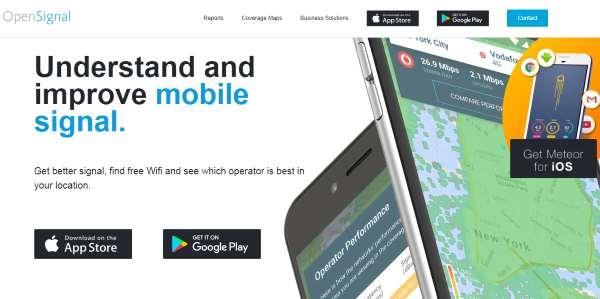 Cara Mengukur dan Mengetahui Sinyal 3G/4G Seluler Terkuat Di Daerah Anda