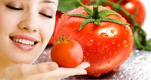 6 Manfaat Masker Tomat Untuk Wajah
