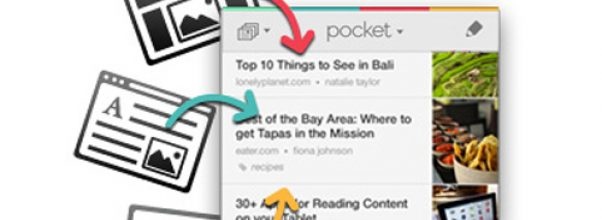 Aplikasi Android terbaik untuk Bookmark