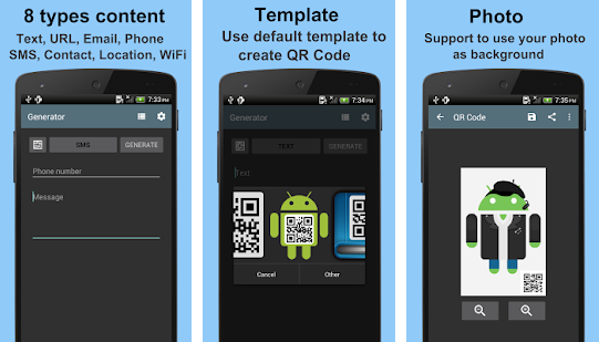 Cara Membuat QR Code Berisi Gambar Mudah dan Praktis - BACA CODING