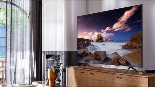 50 inch TV 127 cm televisie