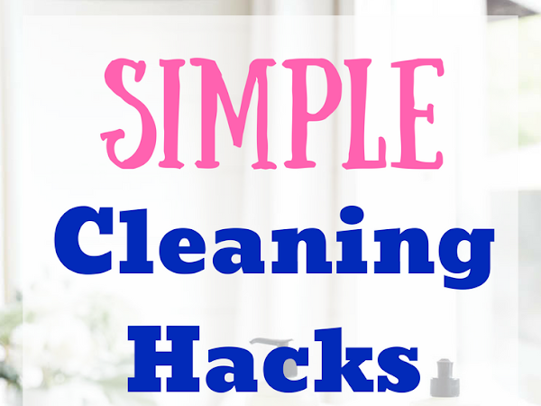 Quick Cleaning Hacks for the Busy Family