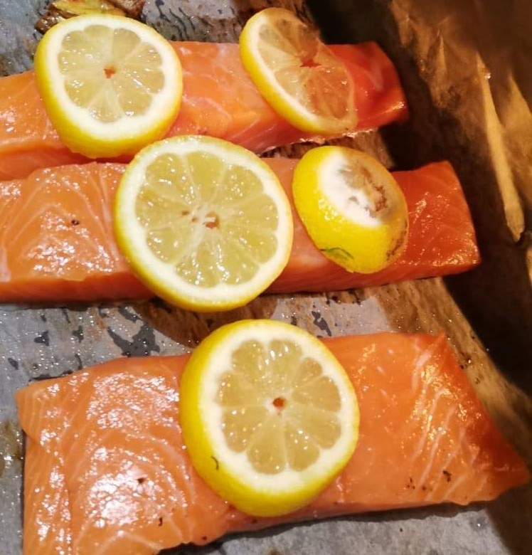 "Omega-3 Fatty Acids: Wonders of the ""Good Fat"""