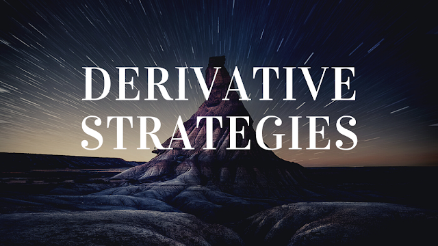 Derivative strategies