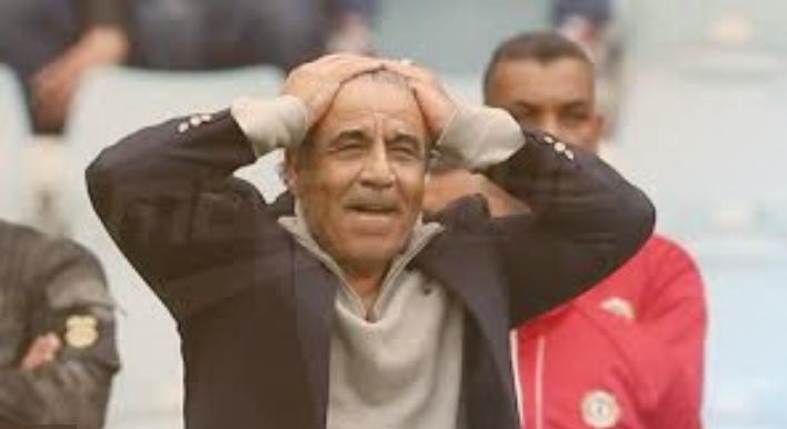 اقالة فوزي البنزرتي من تدريب المنتخب التونسي