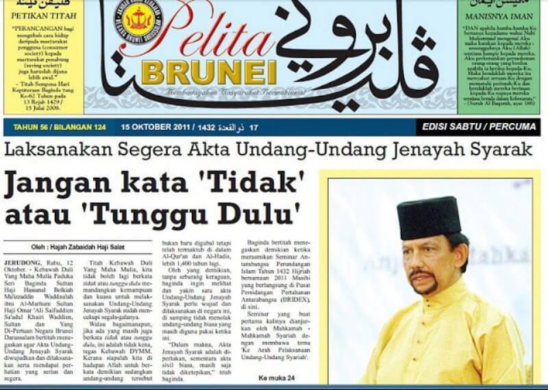 Brunei Hudud