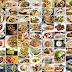 দেশের বিভিন্ন জেলার মজাদার খাবার সমূহ | Blogkori