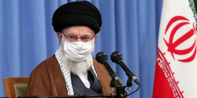 Ayatollah Ali Khamenei Dikabarkan Serahkan Kekuasaan, Kedubes Iran: Tidak Benar