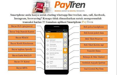 daftar paytren