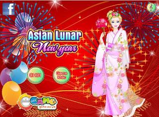 Game tết châu Á hay nhất