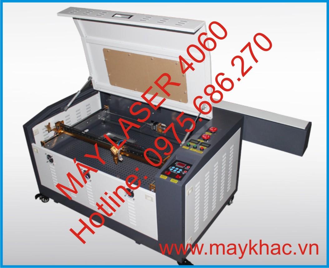 Hình ảnh: Máy khắc laser 4060