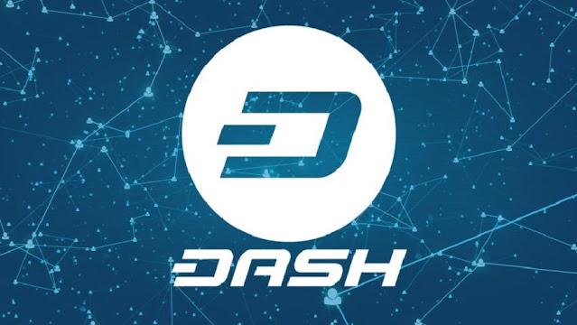 Dash coin live price today dash crypto