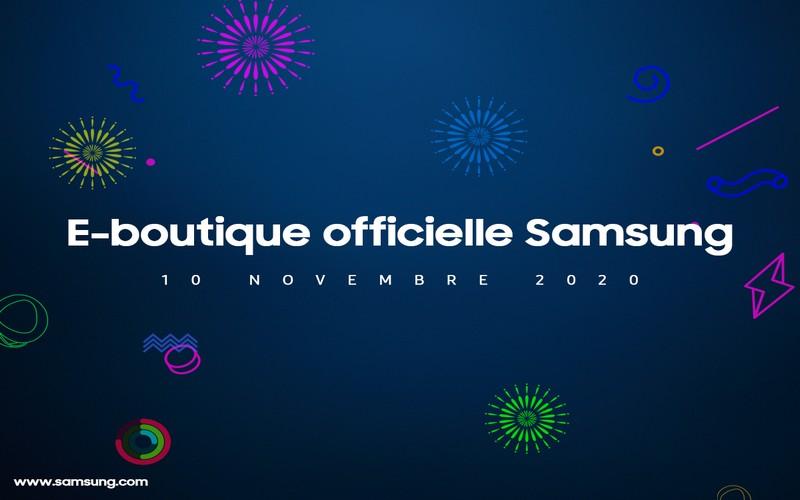 samsung maroc boutique en ligne