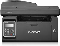 Pantum M6552NW Monochrome Laser Printer Drivers Download