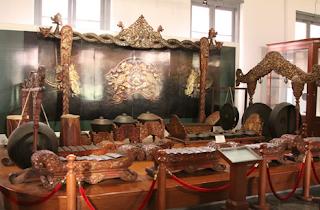 Gamelan Banjar : Pengertian Sejarah Dan Fungsinya