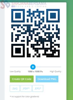 Tips Membuat Barcode Sendiri dengan Mudah Menggunakan QR Code Generator