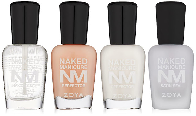 zoya naked manicure kit