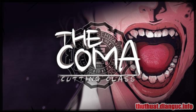 Download Game The Coma: Cutting Class Full Crack