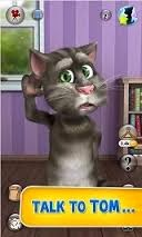 Tai Game Talking Tom 2 moi nhat 2014