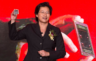 Information About Lisa Su CEO Of Advanced Micro Devices