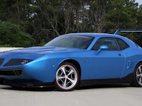 2019 Plymouth Superbird Specs, Engine, and Price