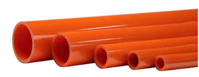 خراطيم PVC Pipes
