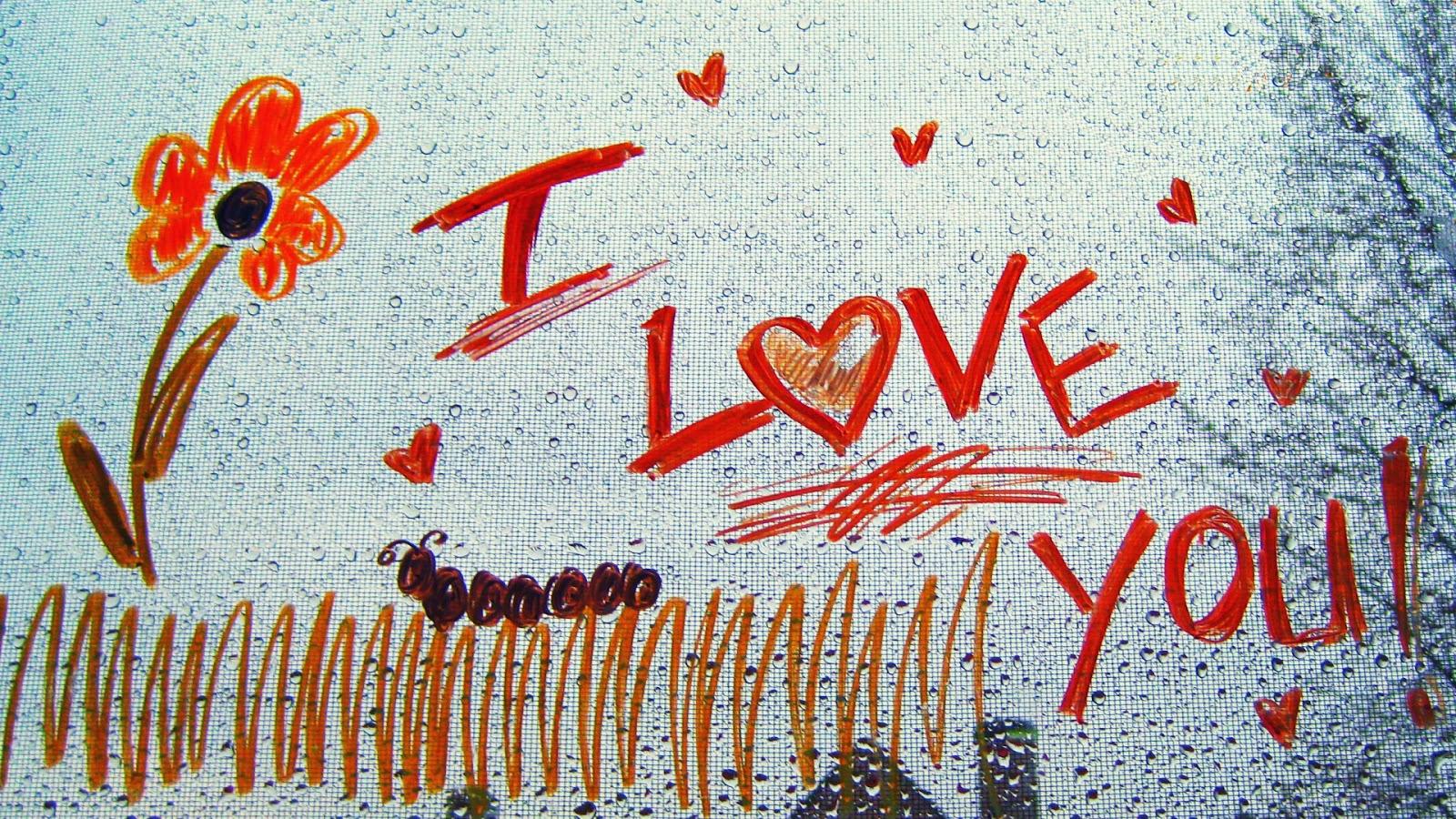 Rough Love Illustration