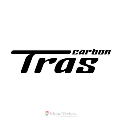 Tras Carbon Logo Vector