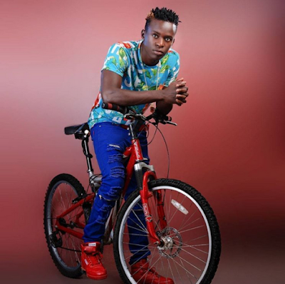 Controversial Artiste Willy Paul Gets Himself A Sleek New Ride - Photos