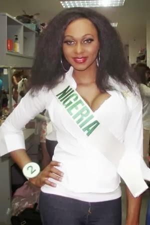 nigerian man became a woman