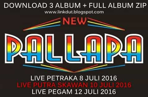 download new pallapa live pekalongan full album 2016