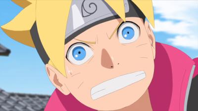 Boruto: Naruto Next Generations Episode 138