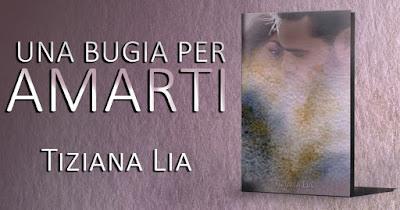 cover reveal Una bugia per amarti